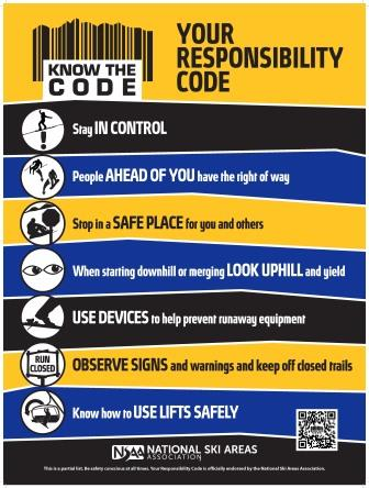 Know the Code: Your Responsibility Code